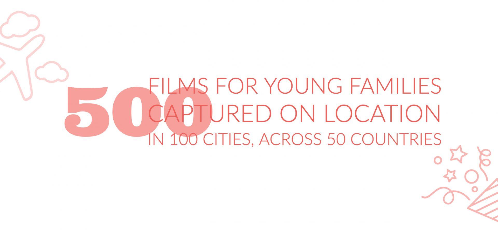 500 Films
